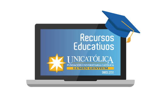 Recursos educativos Unicatólica