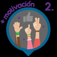 Moodle motivación
